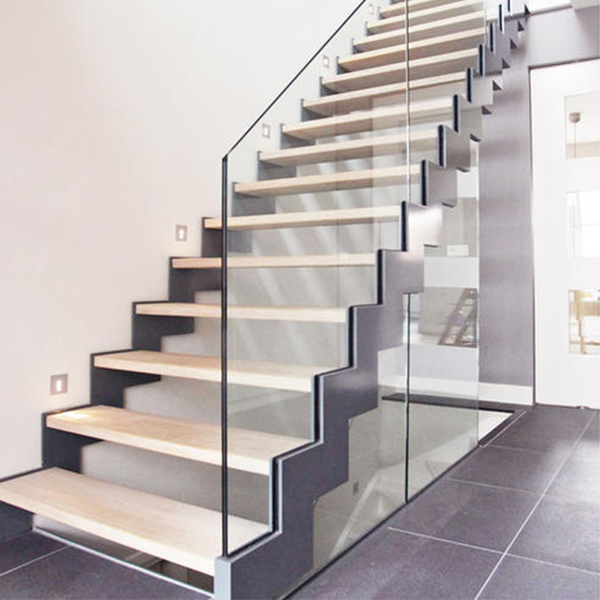 阁楼双梁楼梯