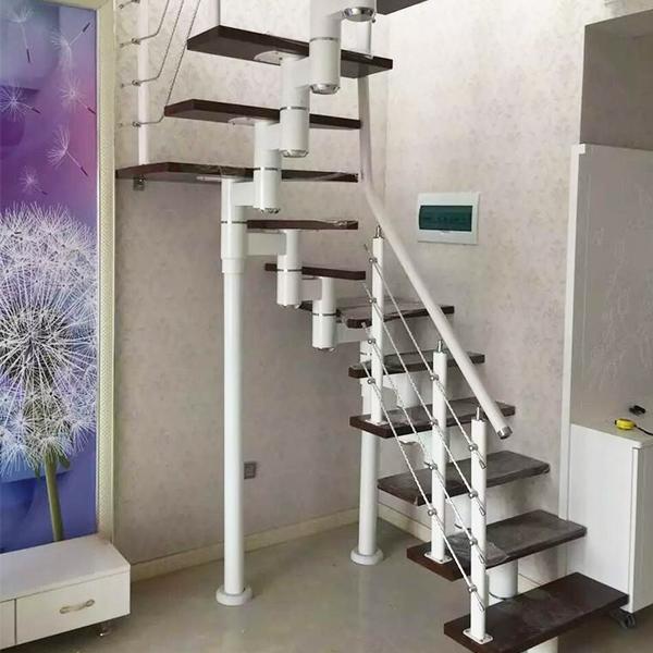 霸州脊索楼梯