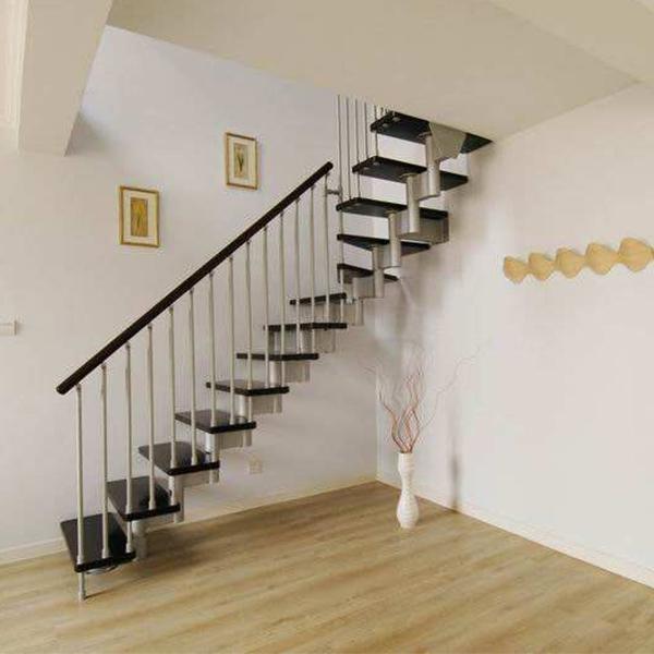 河北缩颈楼梯
