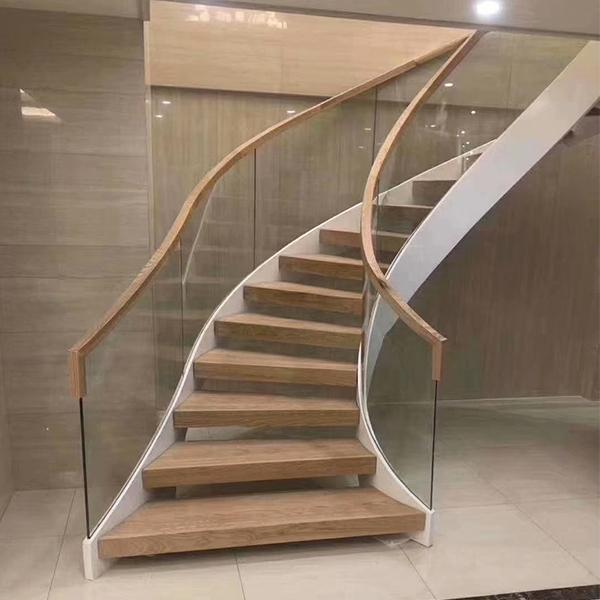 霸州卷板楼梯