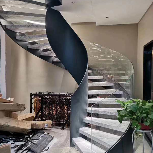 楼梯的尺寸要如何测量呢?