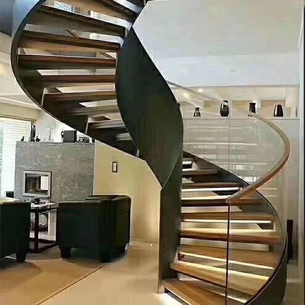 如何才能够设计优质的楼梯呢?