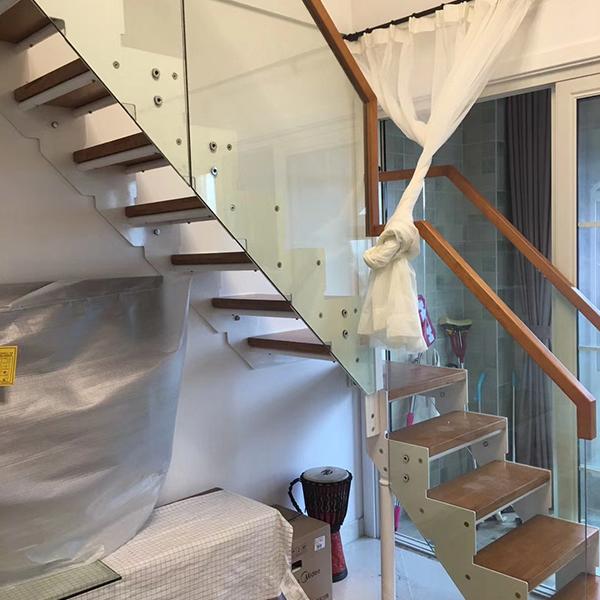 错误保养钢木楼梯的方法有哪些?